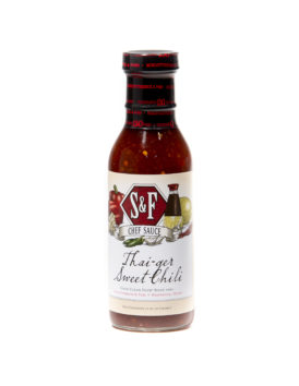 S&F Signature Thai-Ger Sweet Chili Sauce