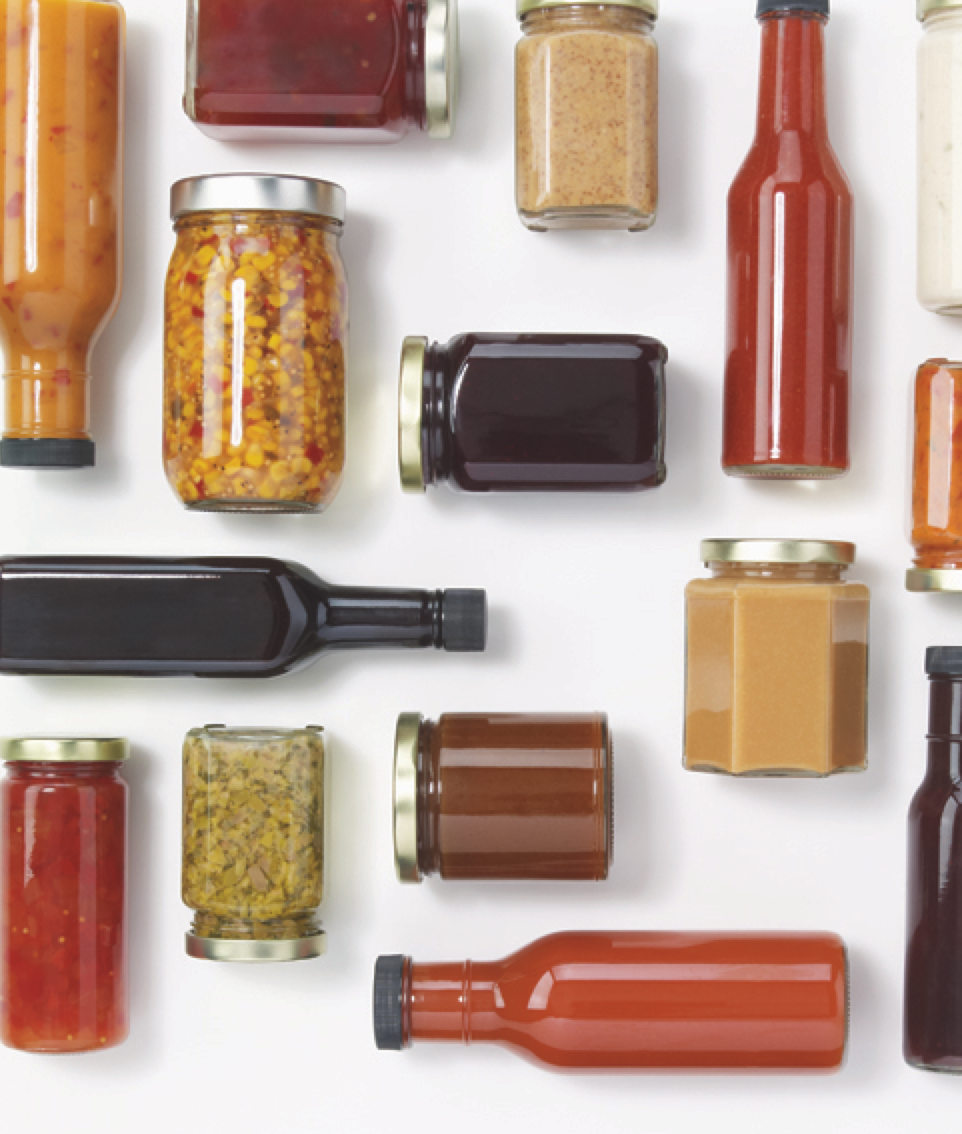 Private Label Food Products | Schlotterbeck & Foss