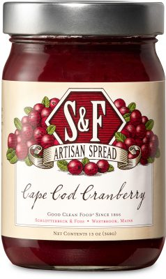 S&F Cape Cod Cranberry Sauce