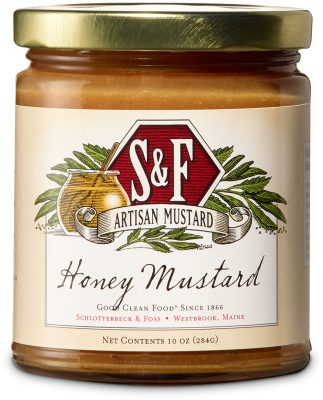 S&F Signature Honey Mustard