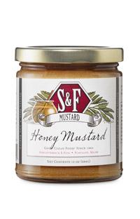S&F Signature Honey Mustard