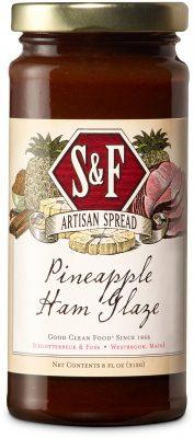 S&F Pineapple Ham Glaze