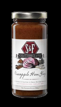 S&F Signature Pineapple Ham Glaze