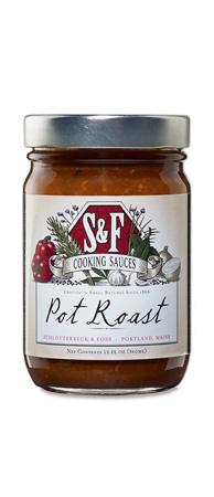 Pot Roast Sauce