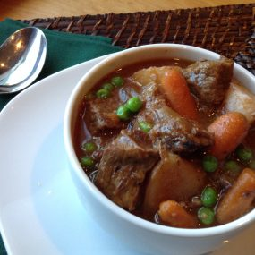 S&F Slow Cooker Beef Stew Recipe