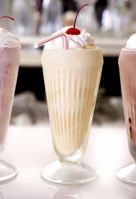 S&F Ice Cream Syrups